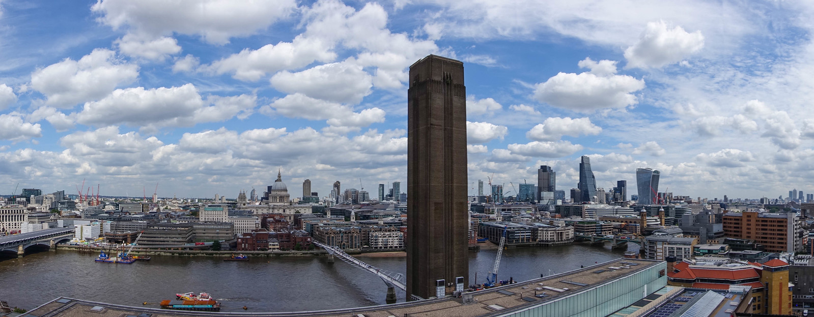 Tate Modern - Switch House-11