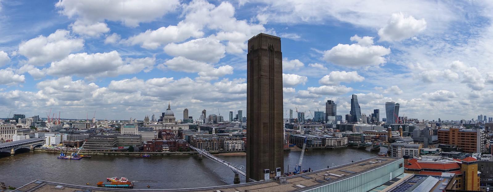 Tate Modern - Switch House-11