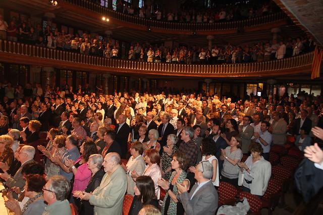 48è Premi d'Honor de les Lletres Catalanes