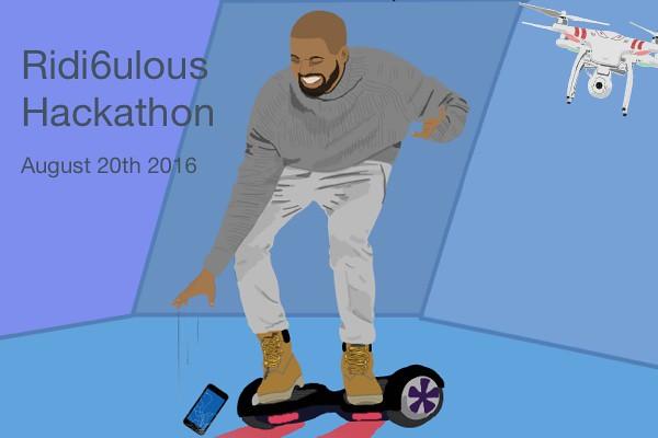 ridi6ulous-Hackathon
