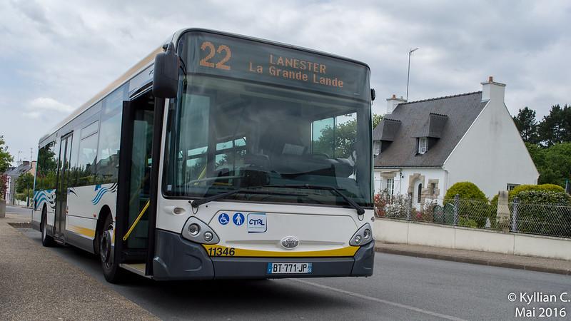 CTM - Compagnie de Transports du Morbihan - Page 5 27356188285_510e93395d_c