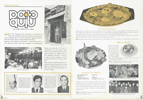Banquete, Nº 119, Janeiro 1970 - 8