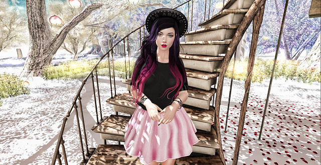 -mL- Ruxandra Dress
