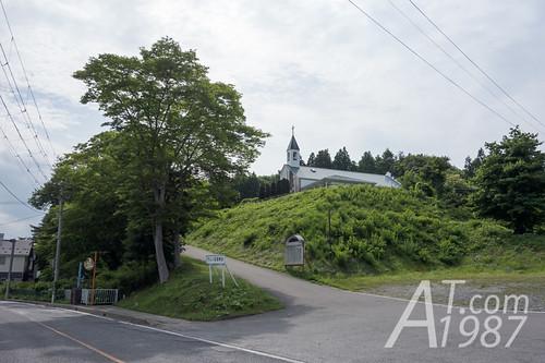 Allen Memorial Church
