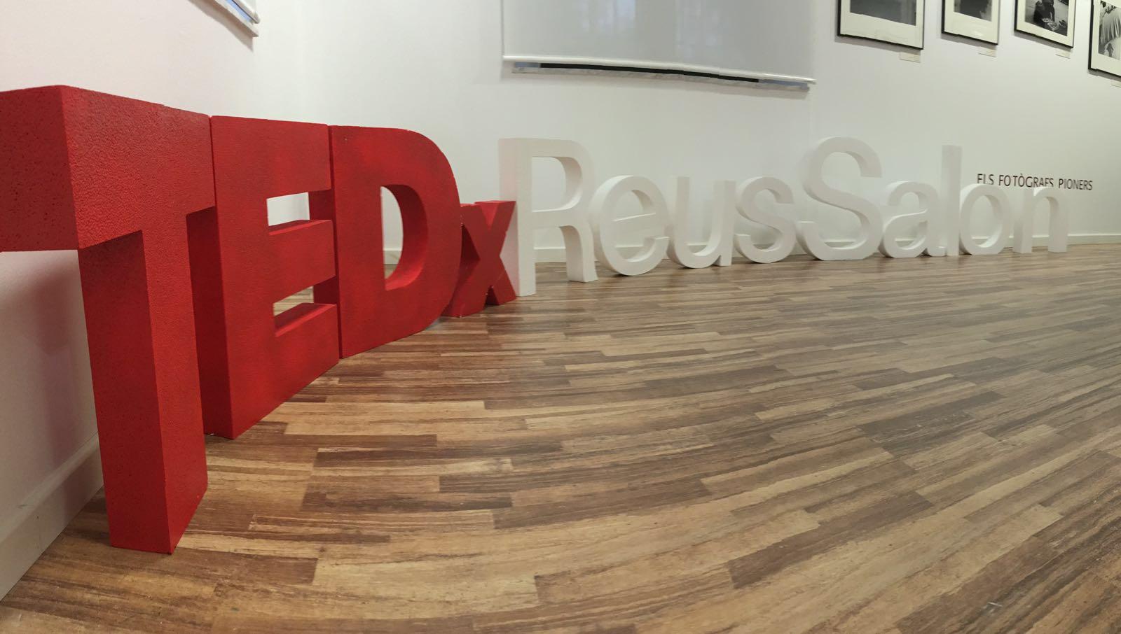 TEDxReusSalon 7th july, 2016
