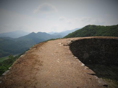Ondal Sanseong (4)