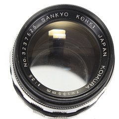 Sankyo Kohki Komura 135 3.5,0005