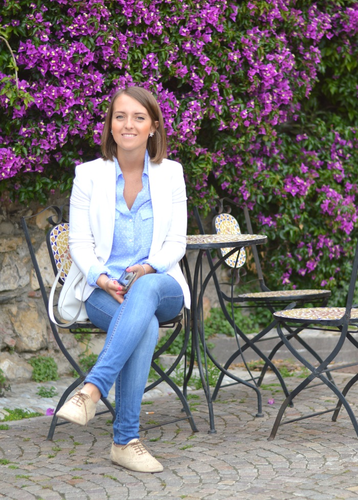 cervo, liguria, wildflower girl, fashion blog, Zara (8)