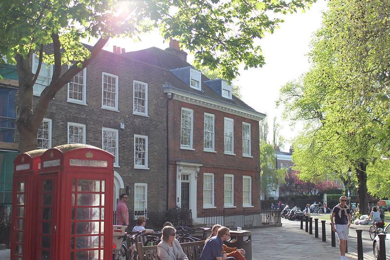 London (etdrysskanel.com)