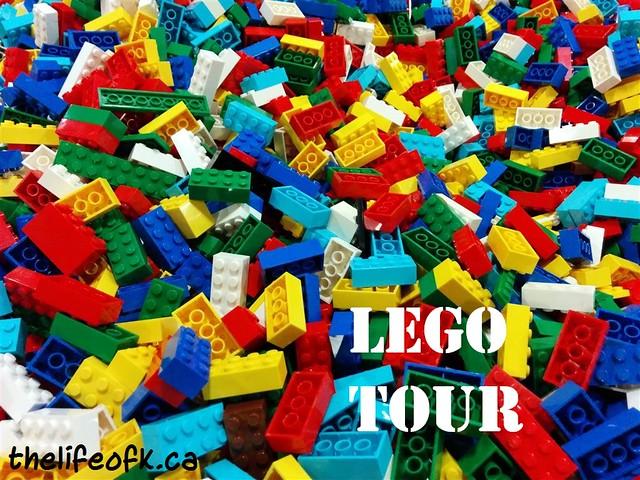 LegoTour
