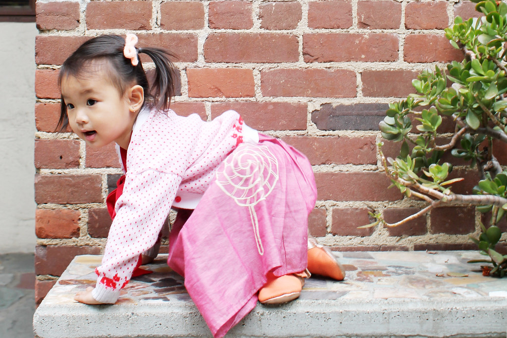 serene at 2 years 7 months