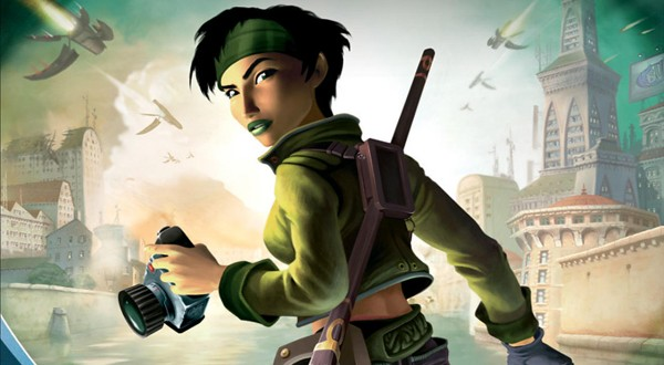 Beyond Good And Evil 2 is still on its way