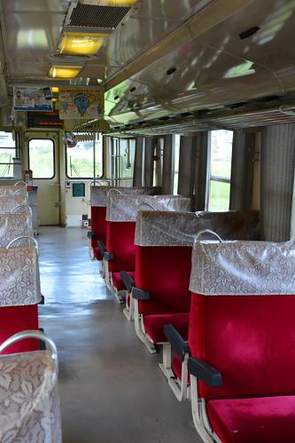 若桜鉄道 WT3001