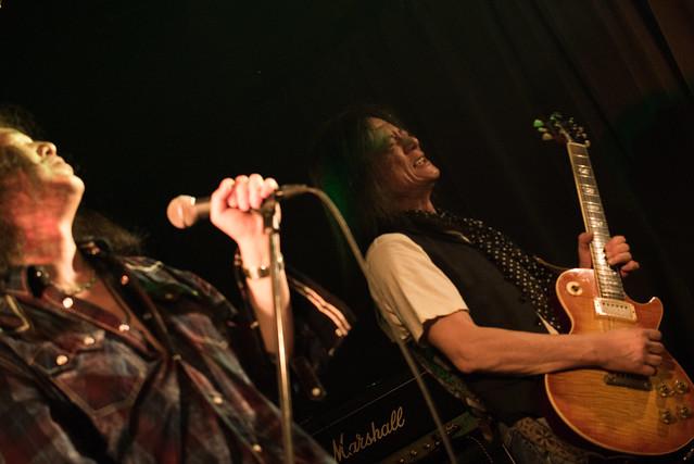 TONS OF SOBS live at Black And Blue, Tokyo, 19 Jun 2016 -00159