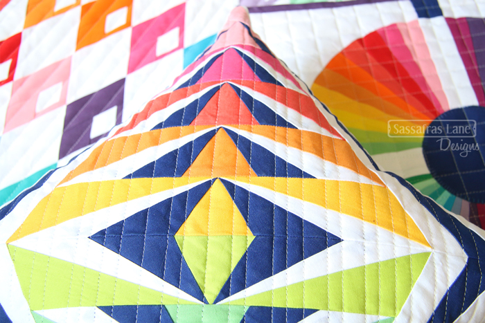 Quilt-It Modern Blog Tour Projects