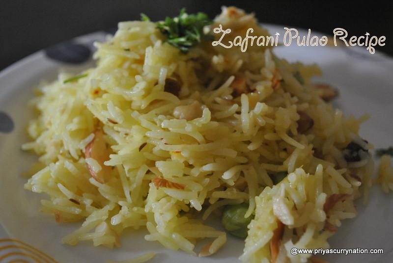 Saffron-Rice-zaffrani-pulao-recipe