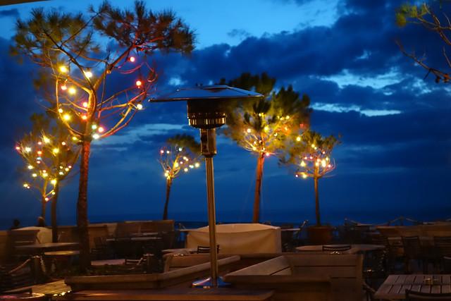 Restaurant La Corniche