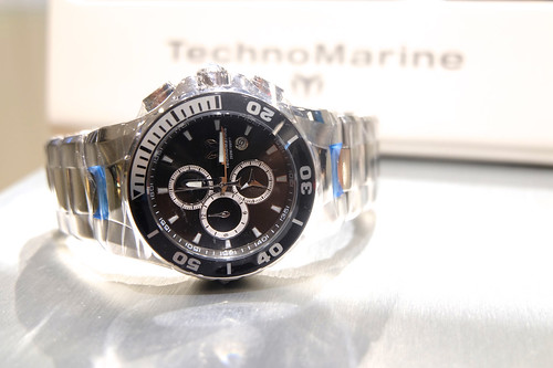 Father's Day with Technomarine