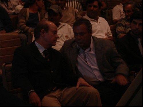 Presidente do CCCMG profere palestra em Viçosa