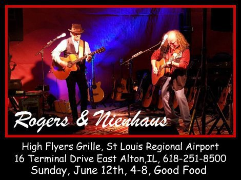 Rogers & Nienhaus 6-12-16