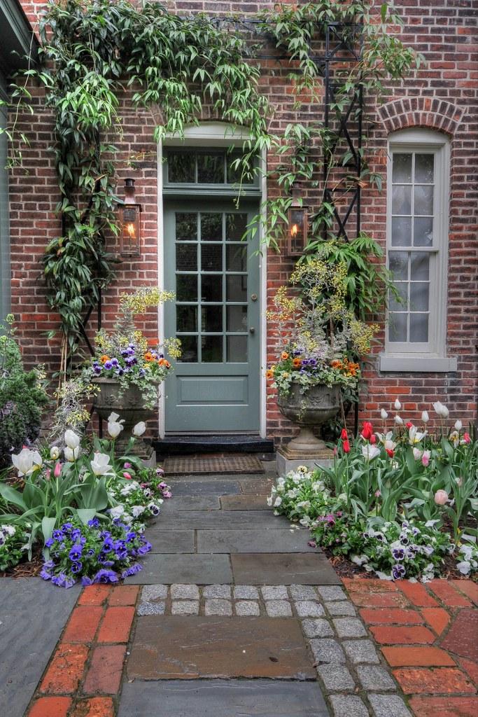 2014 Historic Garden Week Flickr