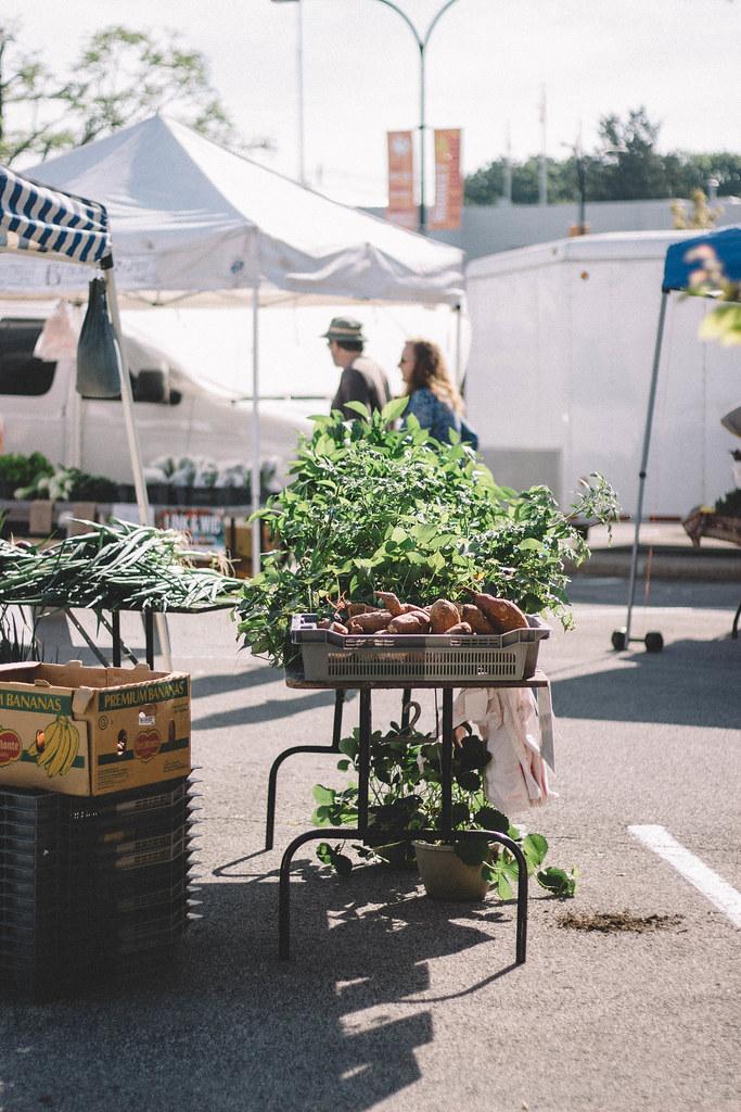 Urbana Farmers Market