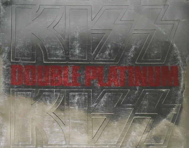 Kiss Double PlatinumBellaphon