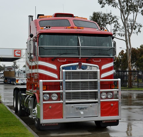 Kenworth | by quarterdeck888