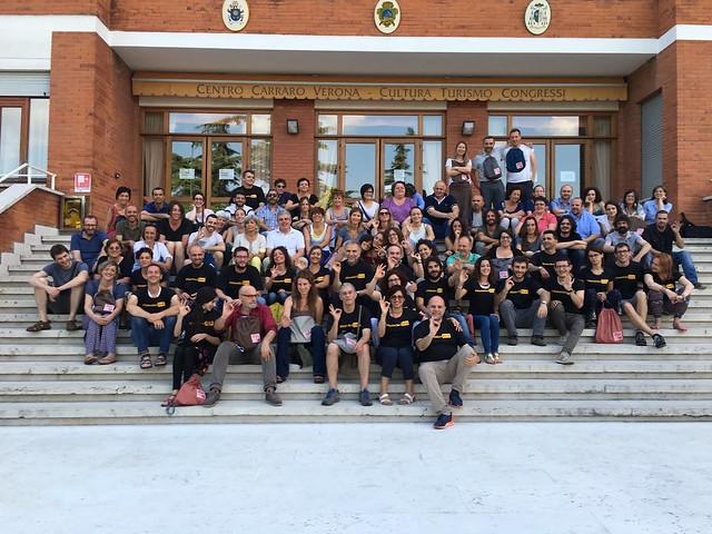 Summer School 2016 Verona