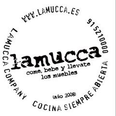Logo de la Mucca de Serrano