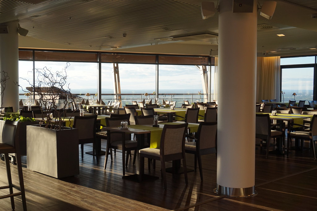 Ravintola Levi Panorama Kittilä (1)