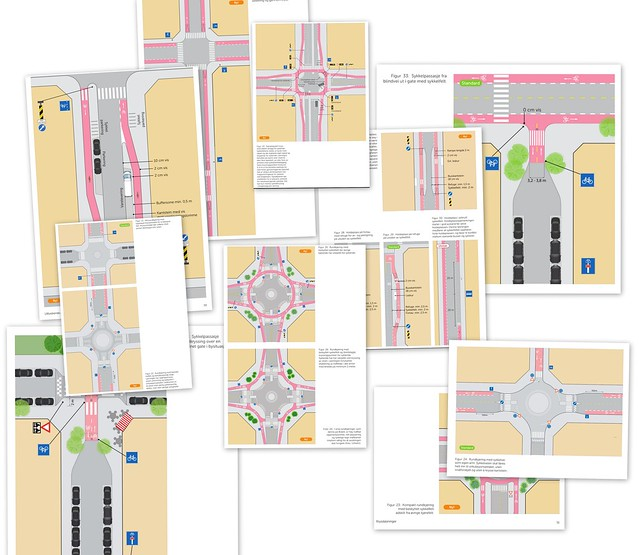The Oslo Standard for Bicycle Planning / Oslostandarden for sykkeltilrettelegging