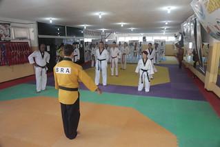 [Brazil Games] Seminario Intrernacional de Poom-se