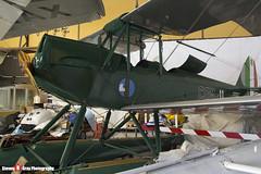 I-ABOU COM-11 MM65156 - 3392 - Aero Club Como - Caproni Ca-100 Idro - Lake Como, Italy - 160625 - Steven Gray - IMG_6382