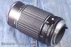 SMC Pentax-M 200mm f/4