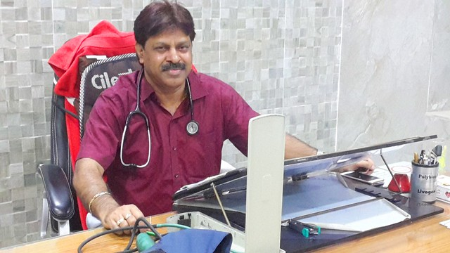 Dr Uday Kumar Sinha
