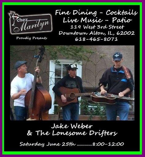 Jake Weber 6-25-16