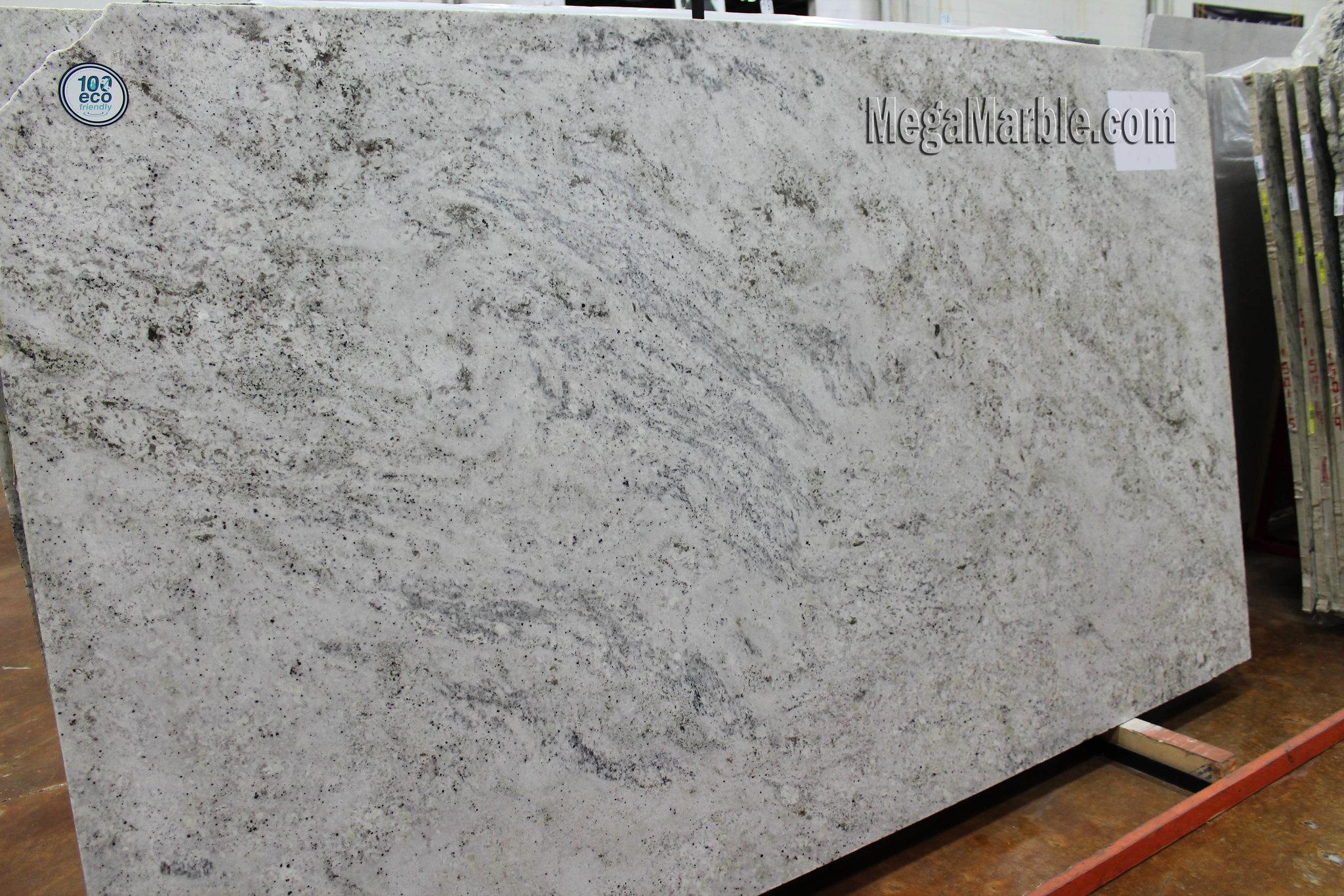 White Granite Kitchen Countertop Slabs Granite Countertops