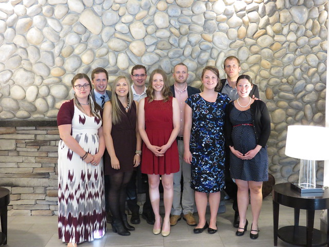 2015-16 Rural Alberta North Graduation