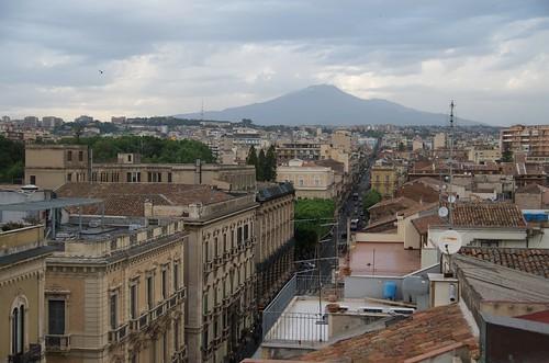 Hotel Palace Catania