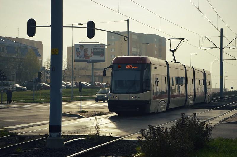 Количество трамваев увеличат