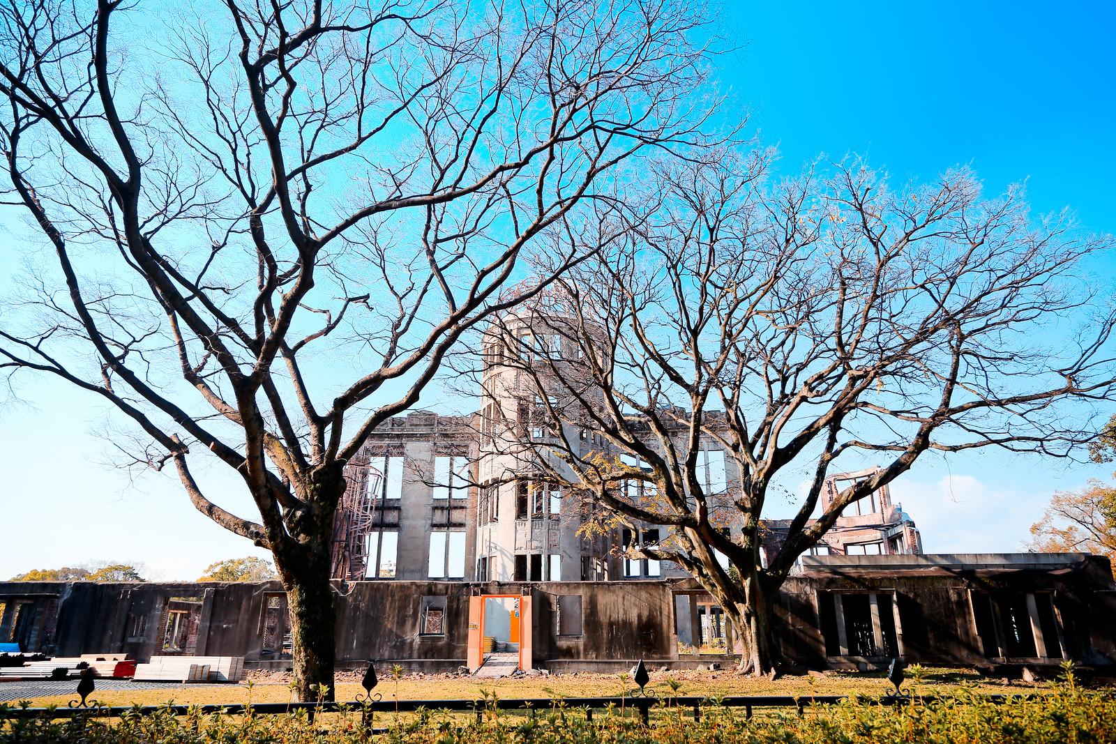 2016 廣島原爆遺址 Hiroshima 47