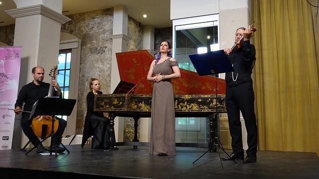 Sonata 1704 with Jacinthe Thibault