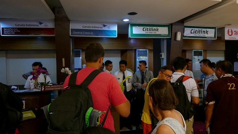 27521277093 ac31df58b5 c - REVIEW - Garuda Indonesia : Economy Class - Semarang to Bali (B738)