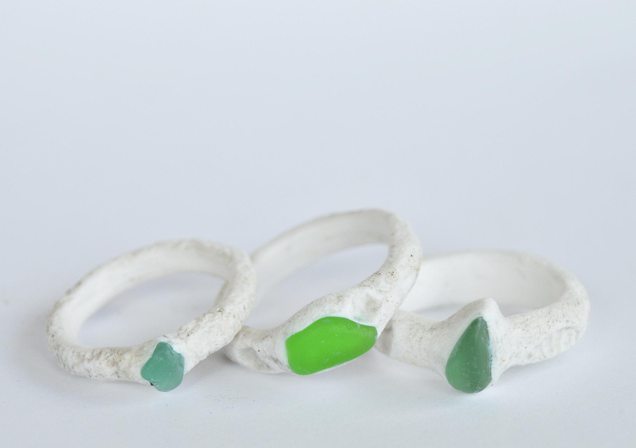 Mediterranean rings
