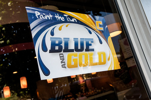 paint-town-blue-gold-2013-01 | by UT-Chattanooga