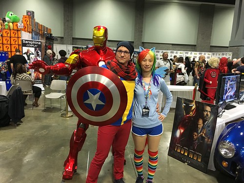 AwesomeCon 2016
