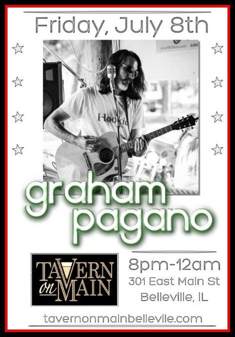 Graham Pagano 7-8-16