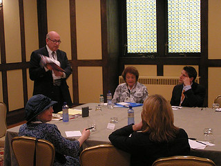 AJPA 2006 Annual Conference, Baltimore MD