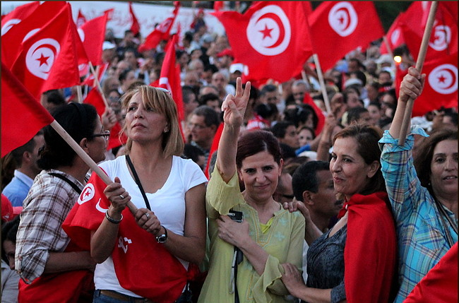 Majority of Tunisian Women Have Experienced Violence in Public Space, Study Finds